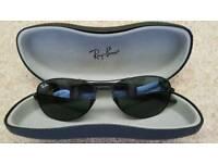 Genuine Ray Ban RB8301 Sunglasses