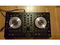 Pioneer DDJ-SB2 DJ Decks, very good condition