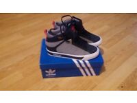 New Adidas trainers size 4