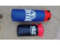 Punch Bags for sale