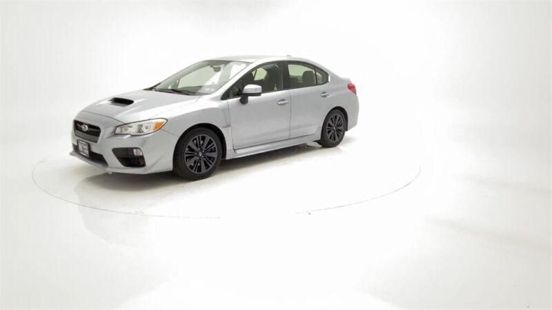 Image 4 Coche Americano usado Subaru WRX 2017