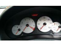 Bargain Peugeot 206 s 1.4 for sale