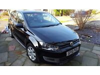 Volkswagen Polo, Automatic, 1 Lady Owner