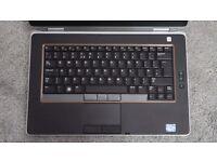 Dell E6420 laptop Reconditioned