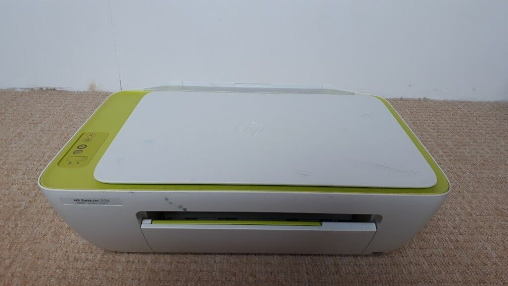 HP Deskjet 2134 scan printer | in Norwich, Norfolk | Gumtree