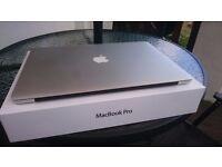 "Apple Macbook Pro 15"" Retina (mid 2014)"