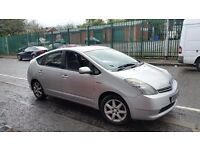 SPARES OR REPAIR 56REG TOYOTA PRIUS T3 3 OWNERS FROM NEW MOT JAN 17 **GEARBOX NOISEY EXHAUST BLOWING