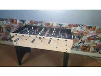 10in1 multi games table