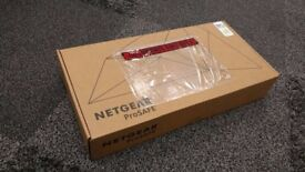 *NEW* Netgear ProSafe JGS524 Unmanaged Switch **24 Port Gigabit Ethernet, Rackmountable**