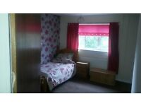 room to let in two bed house