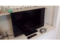 """Proscan 32"""" Flat Screen TV + HDMI Cable"""