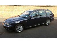 Rover 75 Tourer 2.0 Diesel 03