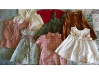 Vintage baby clothes (over 30 years old)