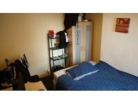 Friendly House, nice Double Room - £399 per month INCLUSIVE OF ALL BILLS!!