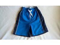 Boys Shorts Size 4