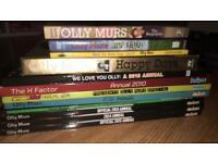 Olly Murs Books