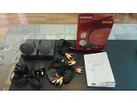 Thomson wireless video sender - receicer