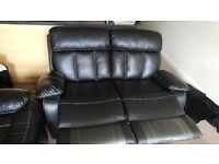2 and 3 seater sofa for sale