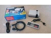 Nintendo Classic Mini NES [650+ Games]