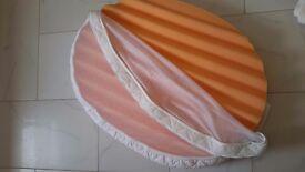 Stokke mini sleepi mattress with accessories