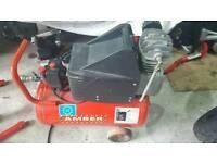 Compressor - 1.5 hp oil free