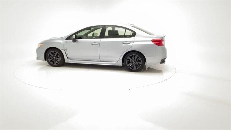 Image 6 Coche Americano usado Subaru WRX 2017