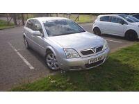 Vauxhall signum 1.9 cdti Elite