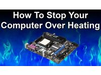 Speeding overheating issues re-solved