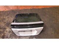 Mercedes c200 kompressor boot lid
