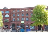 DISCOUNT - £980 - FREE CONF ROOM USE - Serviced Office Space - Super Central, Harbour/Temple Meads