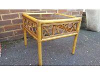 £free Bamboo coffee table