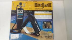 Bernz O Matic Portable Paint Stripper. We Sell Used Powertools. (#50481) OC1011482