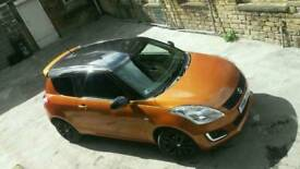 Suzuki Swift Szl *Must View Huge Spec*