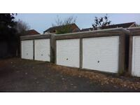 Garage to Rent at Meadow Way Andover SP10 3BZ - Available now