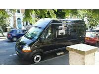VikingVans - Man & Van: Removals & Transport Service