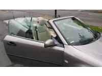 SAAB Automatic convertible