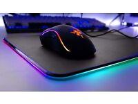 Razer Chroma Mamba Tournament Edition (Gaming Mouse) [BRAND NEW]