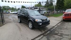 2007 Saturn VUE V6 Automatic w/1SD