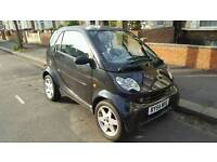 2004 Smart fortwo 0.7