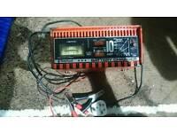 12v or 6v 10 amp battery charger