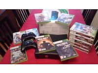 XBOX 360 games - Ideal stocking fillers