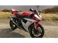 Yamaha R1 5pw 2002 NOT GSXR ZX CBR HONDA SUZUKI KAWASAKI
