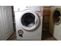 NEW White Knight C38AW small Compact Vented Dryer - Free Delivery 10 mile RRP £139