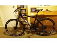 Giant Roam 2 Hybrid Mountain Bike (M)
