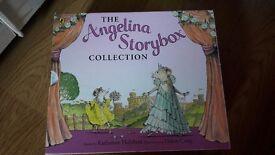 Kids box set books