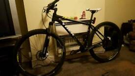 Trek mountain bike 29er open to offers