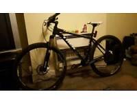 Trek mountain bike 29er open to offers