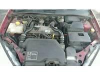 Ford focus diesel car parts