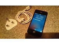 Iphone 4s UNLOCKED TO ANY NETWORKS