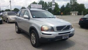 2007 Volvo XC90 *AWD *LEATHER *ON SALE NOW!!!